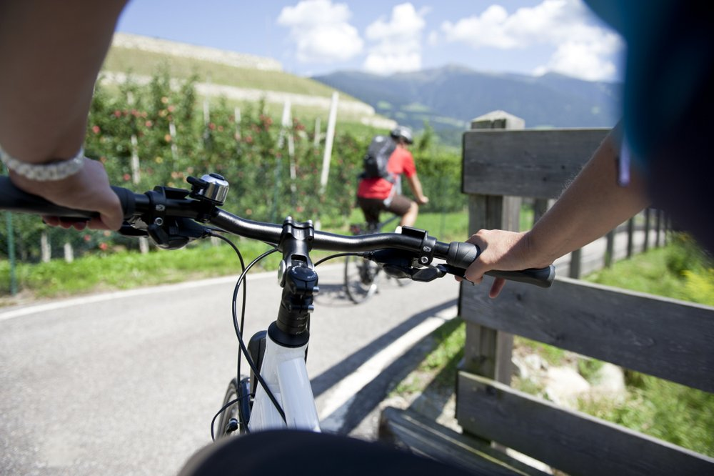 Brennero-Bolzano Bicycle Route