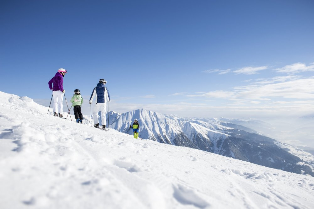 Valle Isarco Ski Safari – Dolomiti SuperSki