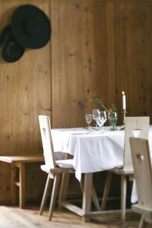 Gourmetrestaurants in het Eisacktal