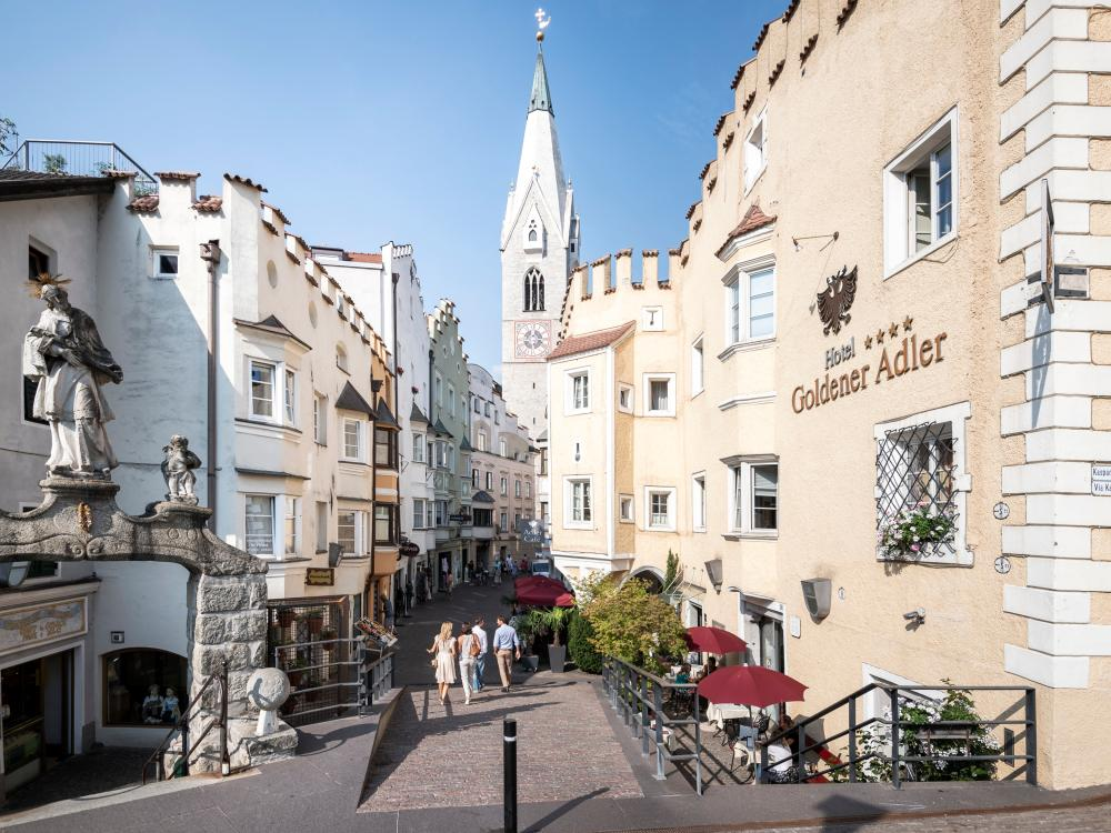Old town Brixen